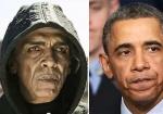 Mohamen Mehdi Ouazanni/Barack Obama