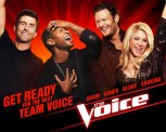 NBC&#039;s &#039;The Voice&#039; Season 4