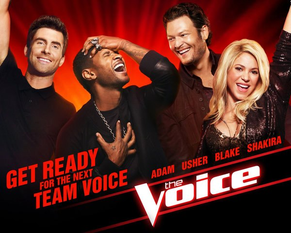 NBC's 'The Voice' Season 4