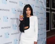 Kylie Jenner Elle UK Interview