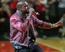 GQ Kanye