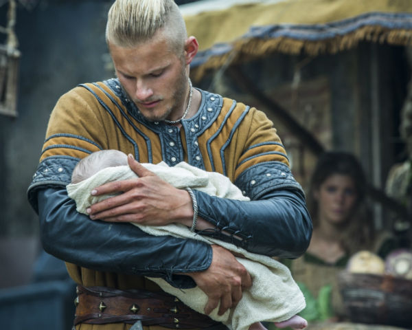 Vikings premiere date in Auckland