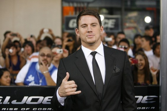 Channing Tatum In Cosmopolitan: Marriage Tips From White House Down Star and Hollywood's Newest Celeb Dad [TRAILER]