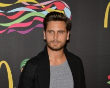 Scott Disick Moves On With Lina Sandberg
