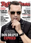 Jon Hamm Rolling Stone Cover
