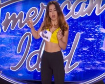 Lindita Halimi Loses 150 Pounds For 'American Idol' Audition