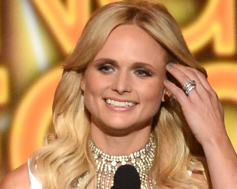Miranda Lambert Reportedly Dating Anderson East!