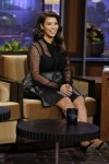 Kim Kardashian on Jay Leno