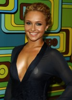 Hayden Panettiere BEFORE PHOTO