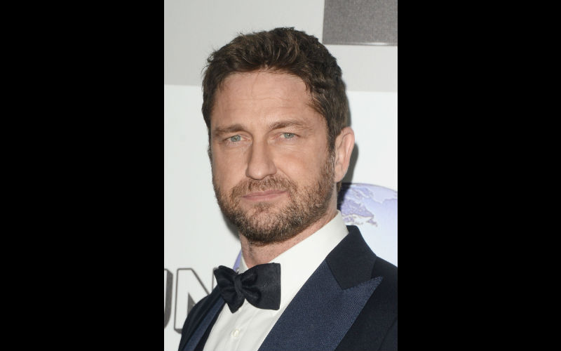 Gods of Egypt' 2016 Cast: Gerard Butler, Nikolaj Coster-Waldau, And ... Gerard Butler