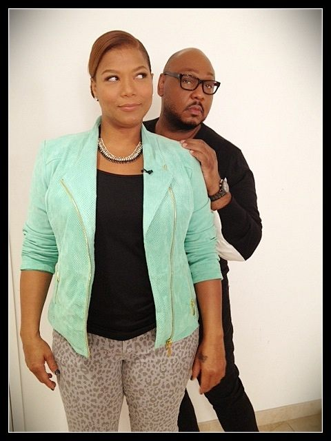 Queen Latifah Weight Loss 2014 Queen latifah
