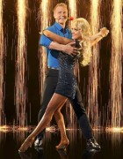 Sean Lowe and  Peta Murgatroyd