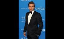 Sixth Biennial UNICEF Ball Honoring David Beckham