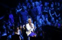 Scottish singer Emeli Sande performs during the Echo music awards ceremony in Berlin, March 21, 2013. Picture taken March 21, 2013. 