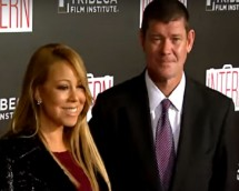 Nick Canon Reacts To Mariah Carey's Engagement News