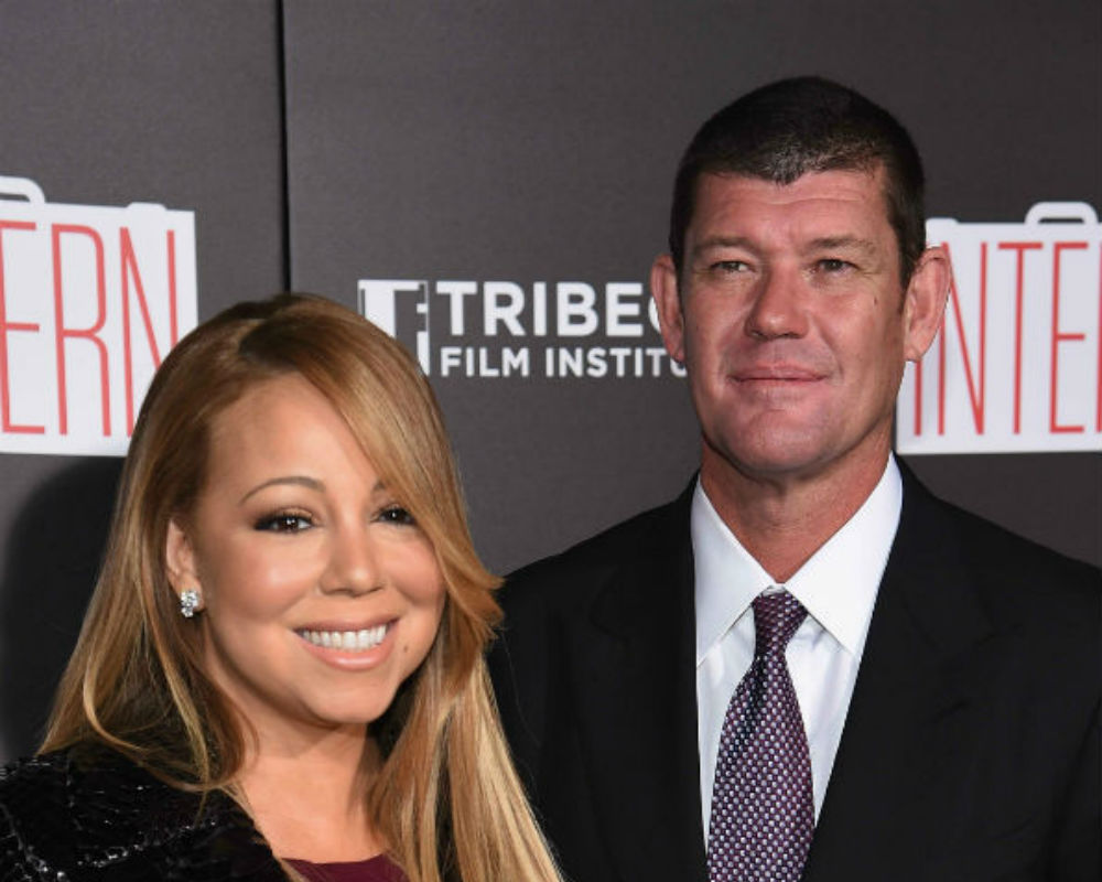 Mariah Carey Engagement Ring Cost: Singer Warned Nick Cannon She\'d Move On  With A Billionaire [VIDEO] : Celebrities : Enstarz