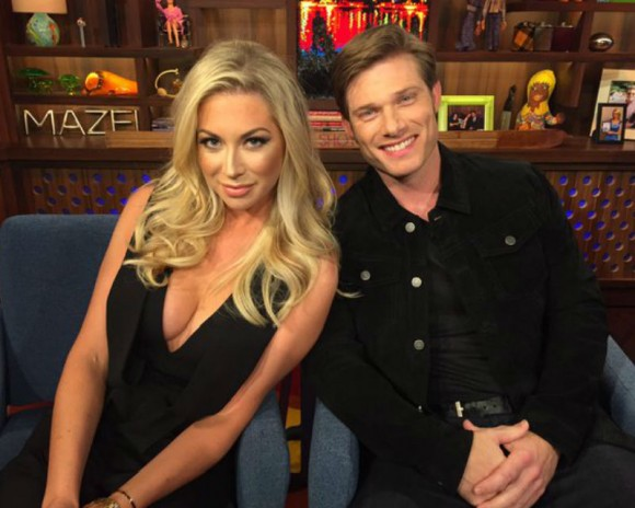 patrick meagher dating stassi