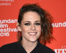 Kristen Stewart Says 'Perspective Is Quite Narrow' On Oscars Controversy
