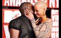 Kanye West & Amber Rose Sweetest Moments