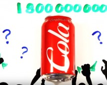 What would happen if you only drank soda?