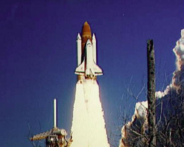how was nasa space shuttle challenger designer - photo #13