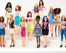 Barbie's Modern New Look For 2016
