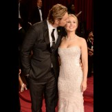 Kristen Bell & Dax Shepard Adorable Moments Throughout The Years