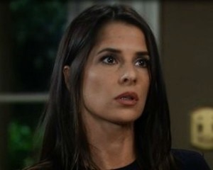 Sam's situation becomes more dire on the February 5, 2016 episode of 'General Hospital'
