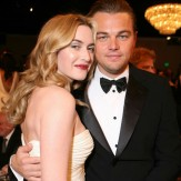 Kate & Leo's 20 Years Of Friendship