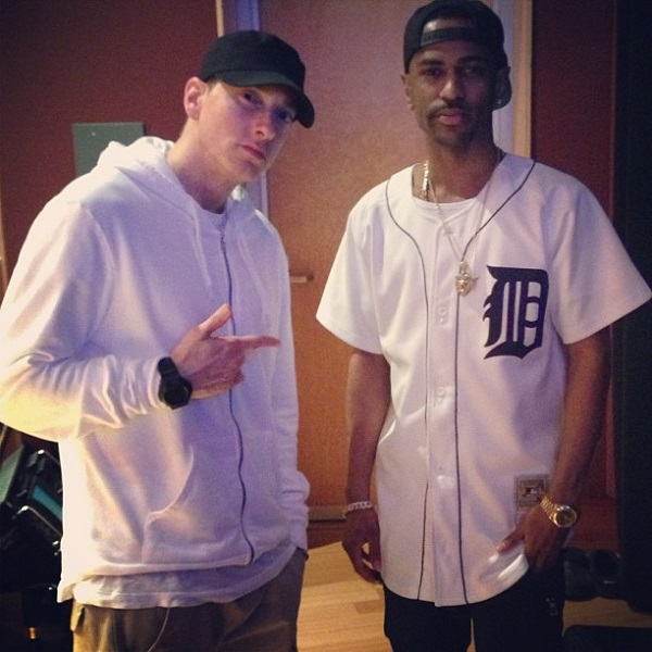 Eminem and Big Sean