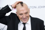 Actor Tom Sizemore arrives at the 19th Annual Elton John AIDS Foundation Academy Award Viewing Party in West Hollywood, California February 27, 2011.