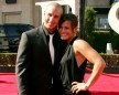 Dave Mirra & Lauren Blackwell Mirra