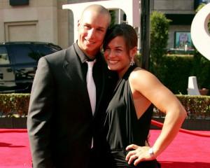Dave Mirra & Lauren Blackwell Mirra
