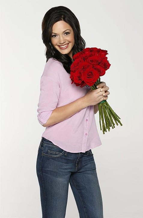 Desiree Hartsock The Bachelorette