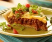 Taco Pie Recipe And Tutorial