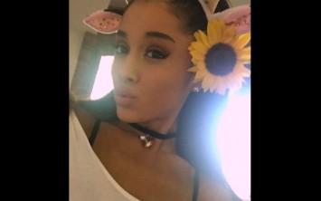 Ariana Grande's Instagram Photos