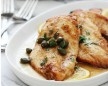 Delicious Easy To Prepare Chicken Piccata  Recipe