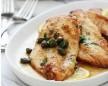 Delicious Easy To Prepare Chicken Piccata  Recipe
