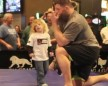 Announcer Calls Son A 'Girl', Roy Nelson Got Pissed