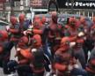 A Brilliant Deadpool Flashmob In South Korea