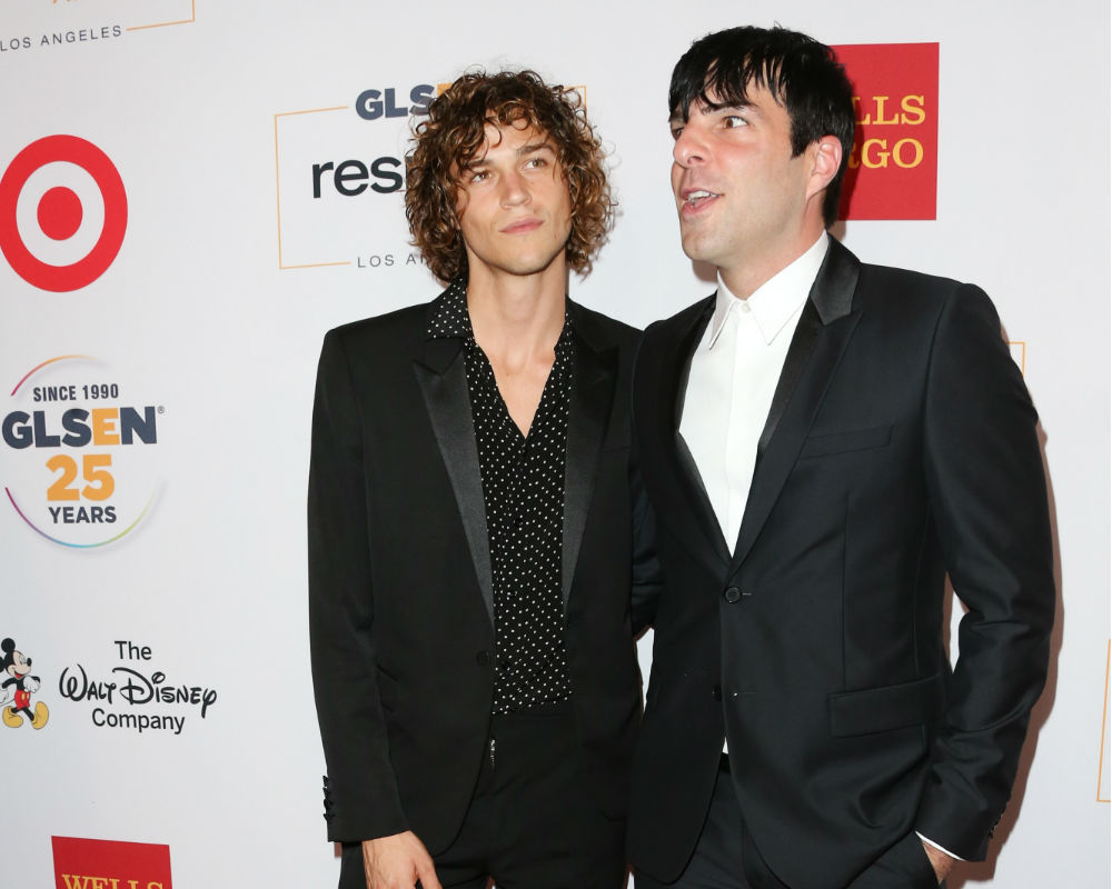 zachary quinto miles mcmillan news boyfriends spotted walking