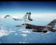American Aircrafts Vs Russian Aircrafts, See Who Won