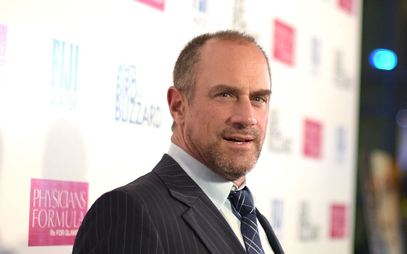 christopher meloni actor