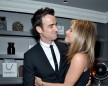 Justin Theroux Reveals His Valentine's Day Plans With Jennifer Aniston