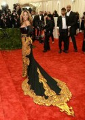 Beyonce Met Gala