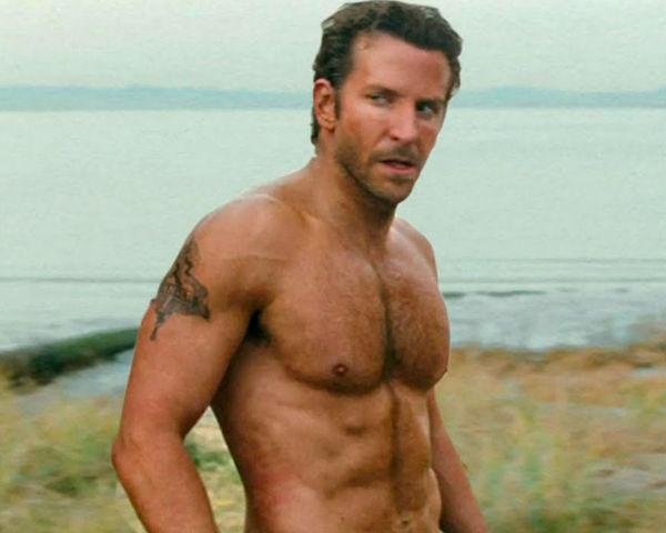 Bradley Cooper Sexy 67