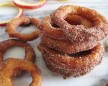 How To Make Apple Cinnamon Rings
