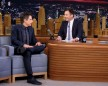 Ben Stiller on 'The Tonight Show Starring Jimmy Fallon'