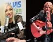 Gwen Stefani & Miranda Lambert