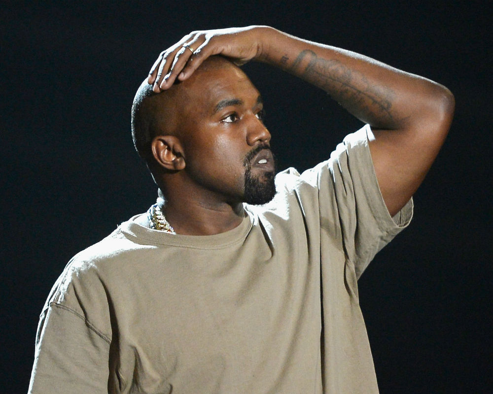 Kanye West Announces Album Release Date2